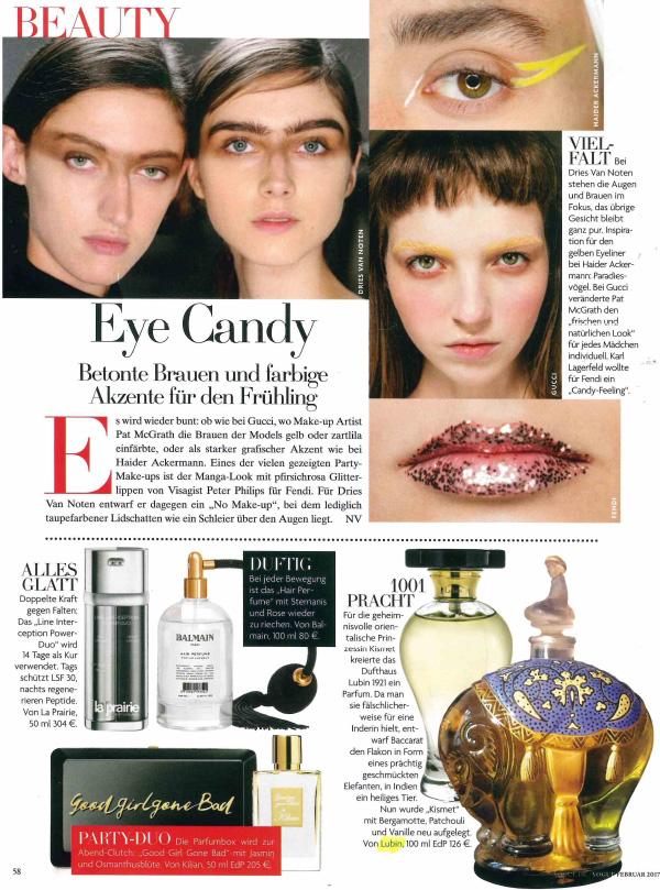 Vogue Februar 2017