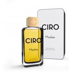 CIRO Maskée