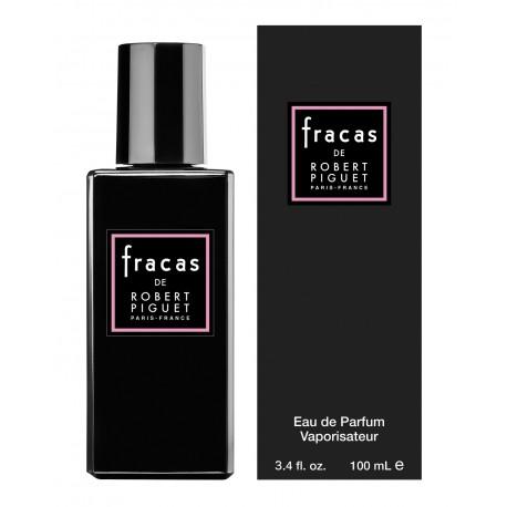 Robert Piquet - Fracas