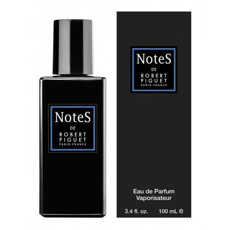 Robert Piquet - NoteS