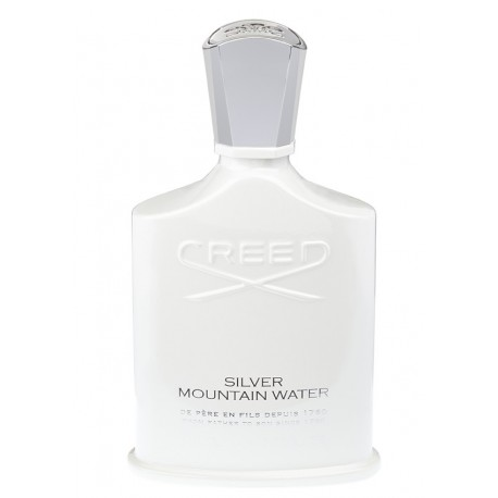 Silver Mountain Water 100 ml