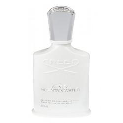 Silver Mountain Water 50 ml