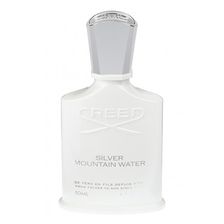 Silver Mountain Water 50 ml