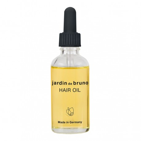 Jardin de Bruno Hair Oil