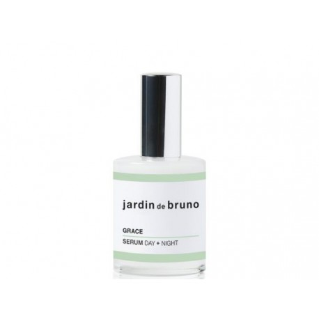 Jardin de Bruno  GRACE Serum Day + Night