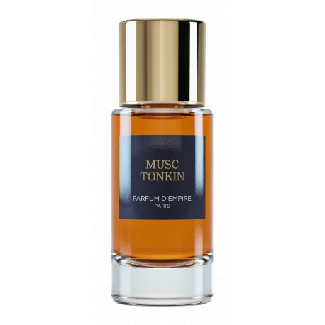 Parfum d´Empire - MUSC TONKIN