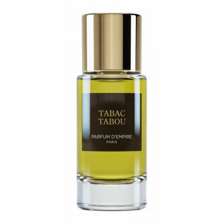Parfum d´Empire - TABAC TABOU