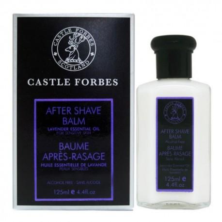 Aftershave Balm Lavender