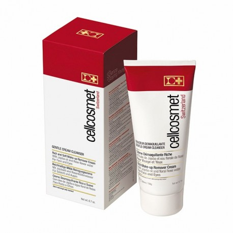 Gentle Cream Cleanser 200 ml