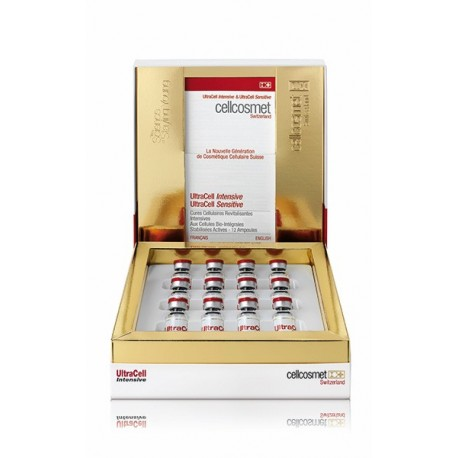 Cellcosmet Ultracell Intensive 12 x 1 ml