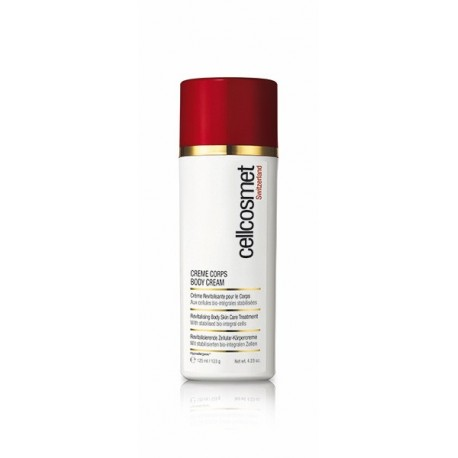 Cellcosmet Body Cream Airless 125 ml
