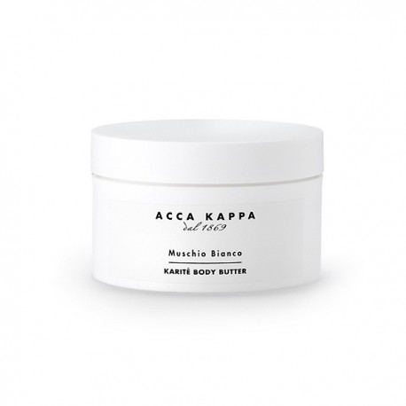 Karité Body Butter