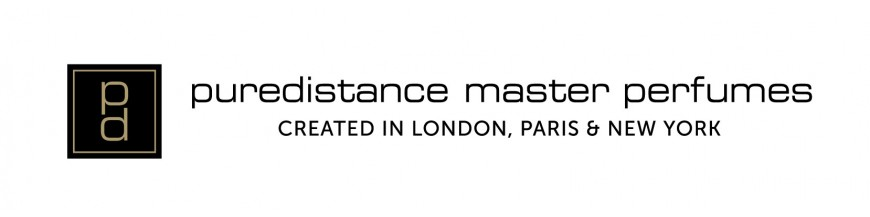 Puredistance Master Perfumes