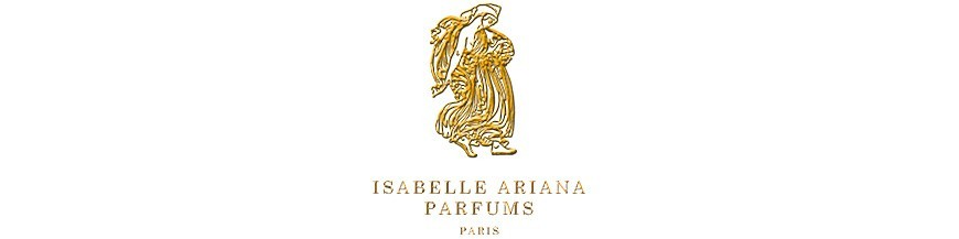 Isabelle Ariana Parfums