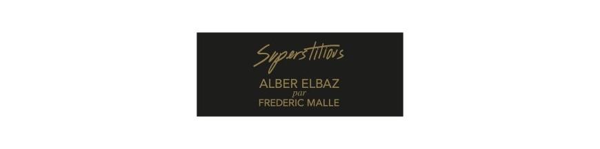 Superstitious | Alber Elbaz par Frederic Malle