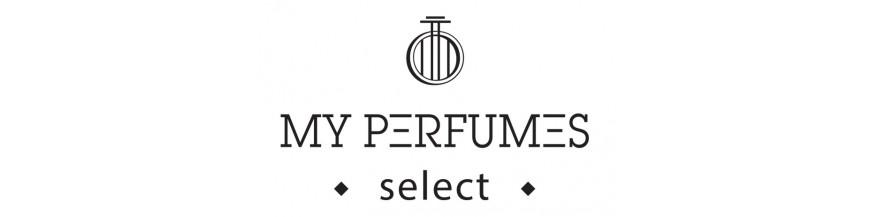 My Perfumes Select