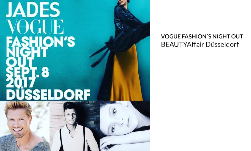 Vogue Fashion´s Out