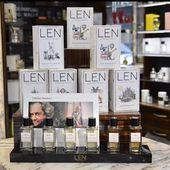 BEAUTYAffair Düsseldorf - LEN Fragrance | Richard Hardcastle präsentiert die Geschichte hinter dem neuen Duft LEN bei BEAUTYAffair: https://youtube.com/watch?v=V6c7QzFpSgc #beautyaffair #beautyaffairduesseldorf #duesseldorf #beauty #len #hardcastle #perfume #parfum #scent #duft #duefte #lenfragrance