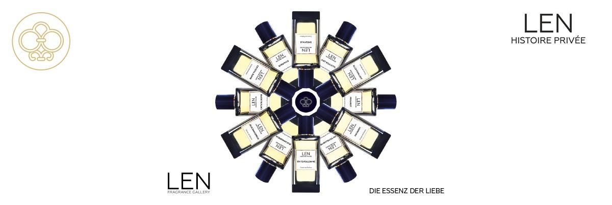 LEN Fragrances